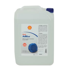 Shell Automotive Fluids